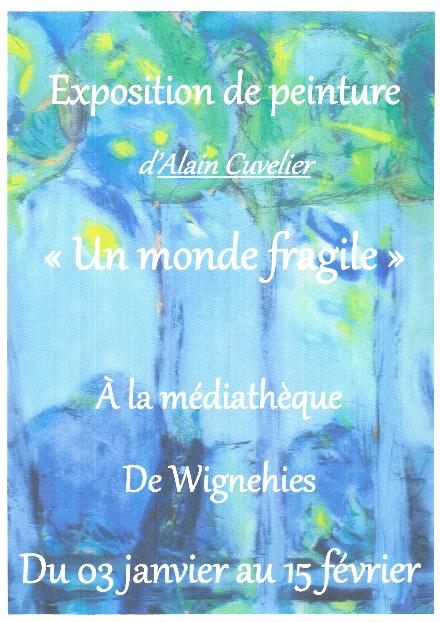 Alain Cuvelier