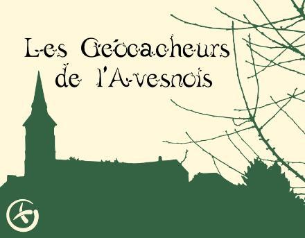 Géocaching Avesnois