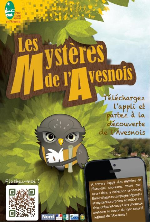 Mystères de l'Avesnois