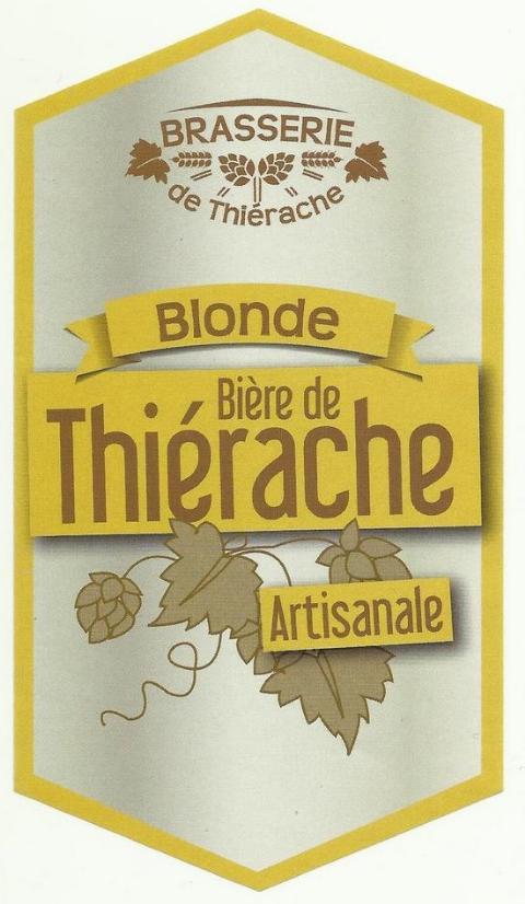 Brasserie de Thiérache