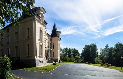 Château de la Marlière 1