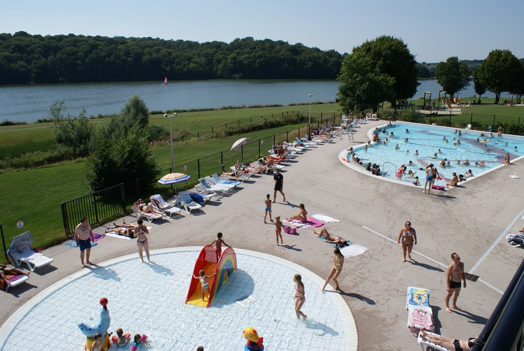 Aquatica eppe sauvage sud avesnois tourisme for Valjoly piscine